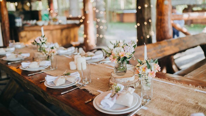 Svatby a oslavy na Prátru