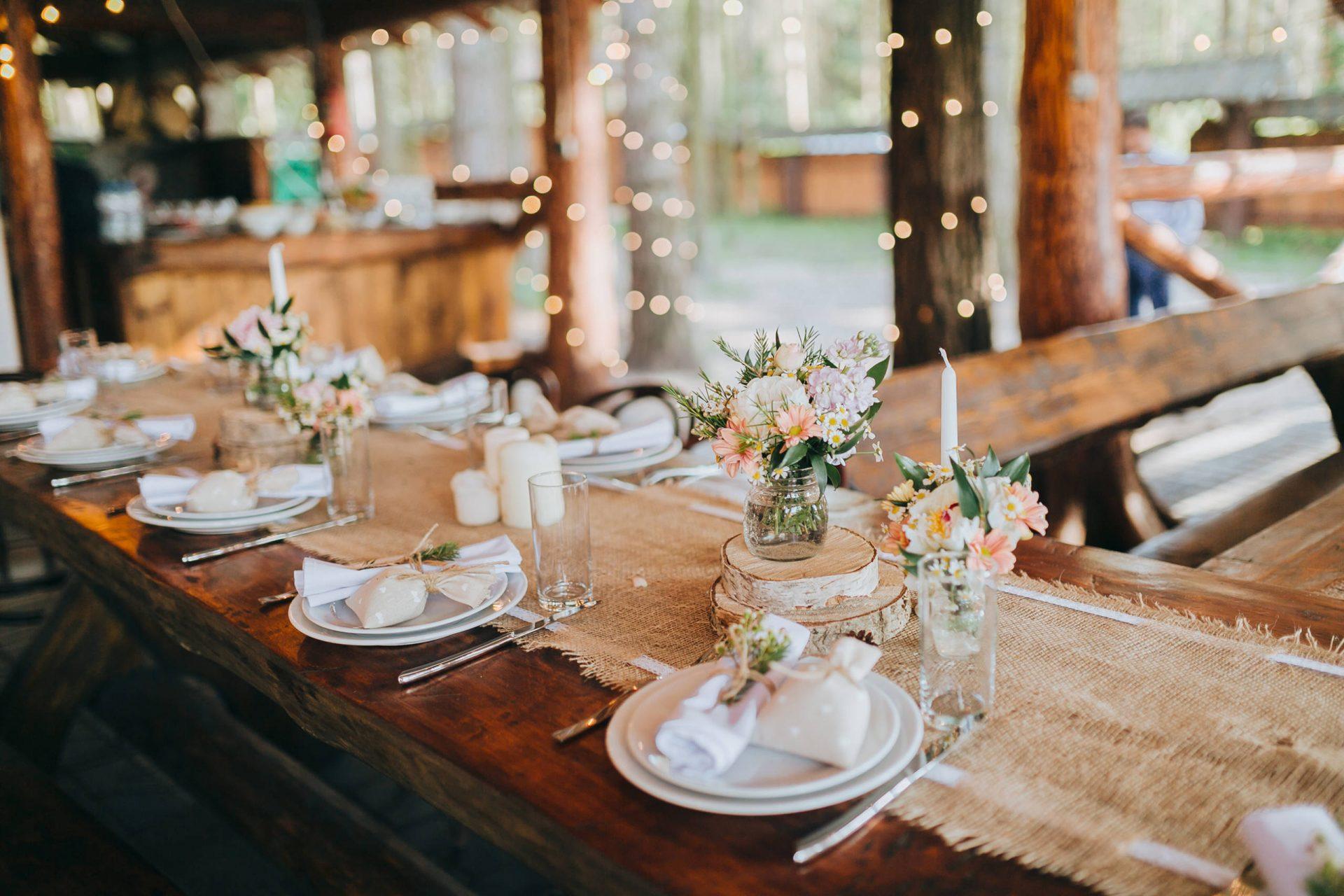 Oslavy a svatby v Prátru