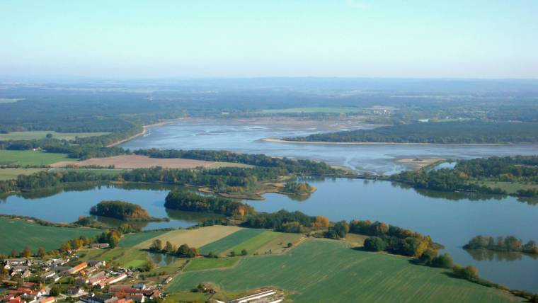 Třeboňské rybníky