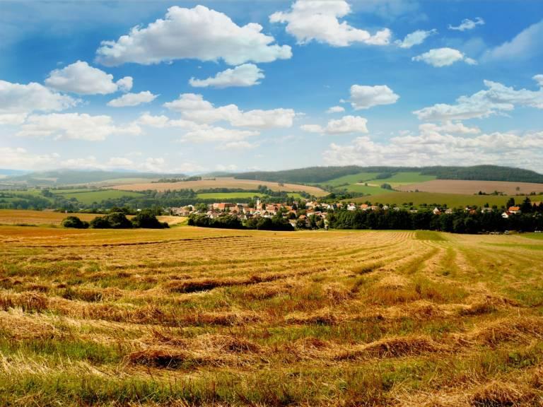 Krajina Jižních Čech