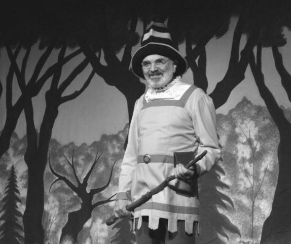 Divadlo Járy Cimrmana vystoupí v rámci festivalu Okolo Třeboně